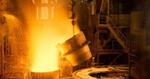 Metalurgija & metali
